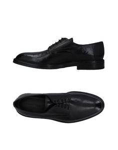Обувь на шнурках Vittorio Virgili