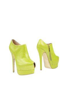Ботинки Kandee