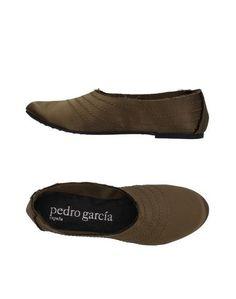 Балетки Pedro GarcÍa