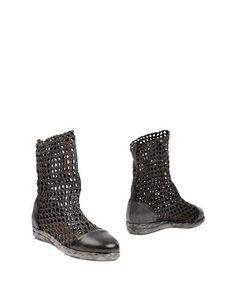 Полусапоги и высокие ботинки Baldinini Trend