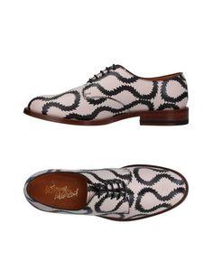 Обувь на шнурках Vivienne Westwood