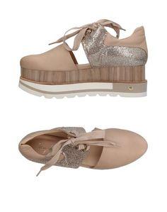 Обувь на шнурках MY Cocho