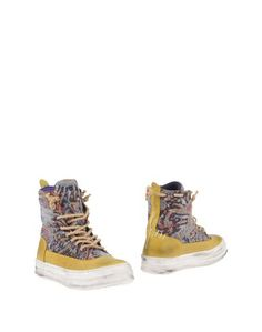 Полусапоги и высокие ботинки D.A.T.E.