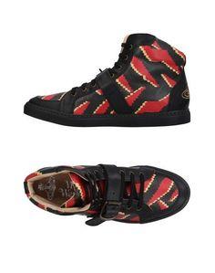 Высокие кеды и кроссовки Vivienne Westwood