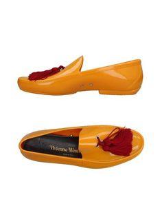 Мокасины Vivienne Westwood