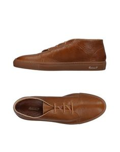 Высокие кеды и кроссовки Rocco P.