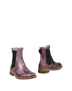Полусапоги и высокие ботинки Candice Cooper
