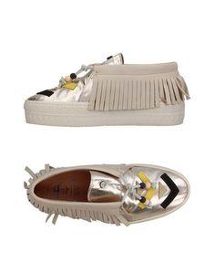 Низкие кеды и кроссовки Dolfie