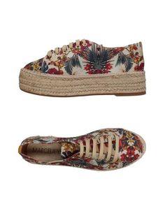 Обувь на шнурках Marcela YIL