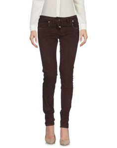 Повседневные брюки Annarita N. Girl