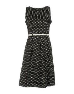 Платье до колена SMF