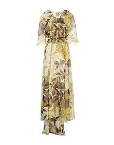 Длинное платье Super Blond