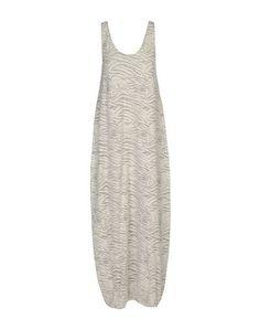 Длинное платье Frugoo