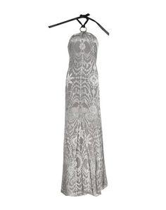 Длинное платье John Richmond