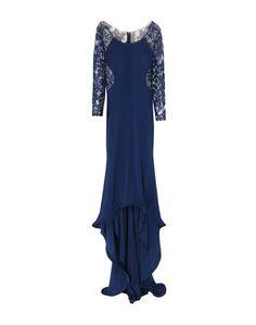 Платье длиной 3/4 Musani Couture