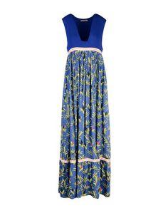 Длинное платье DV Roma