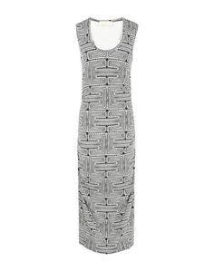 Платье длиной 3/4 Nicole Miller Artelier