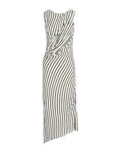 Платье длиной 3/4 Bolongaro Trevor