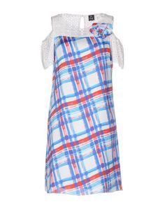 Короткое платье Lafty LIE