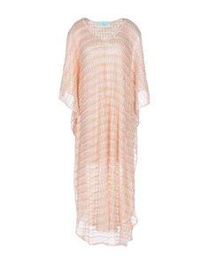 Платье длиной 3/4 Melissa Odabash