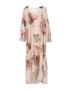 Платье длиной 3/4 Katia G.