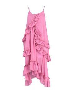 Длинное платье Rose A Pois