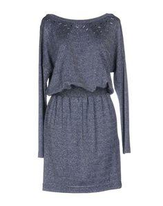Платье до колена Just Cavalli