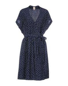 Платье до колена Ines DE LA Fressange