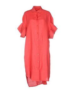 Платье до колена Kor@Kor