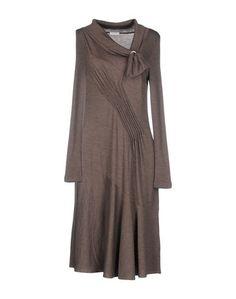 Платье до колена Rivamonti