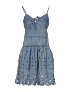 Короткое платье ROŸ Rogers Choice