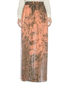 Длинная юбка Emilio Pucci