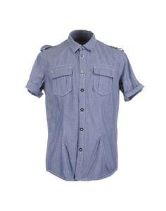 Рубашка с короткими рукавами Full Circle