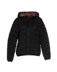 Куртка F**K Project