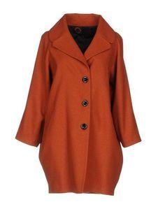 Легкое пальто Vapoforno Milano