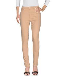 Джинсовые брюки Pinko