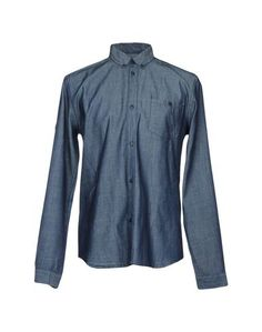 Джинсовая рубашка Suit
