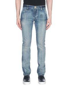 Джинсовые брюки At.P.Co