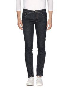 Джинсовые брюки Y.Two