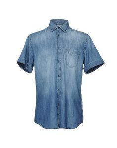 Джинсовая рубашка Diesel