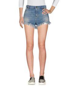 Джинсовые шорты UP ★ Jeans