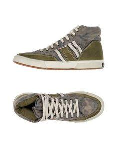 Высокие кеды и кроссовки Collection PrivÈe? FOR Superga