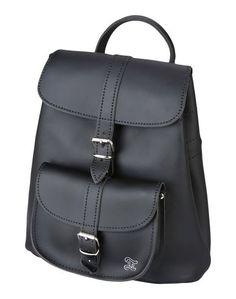 Рюкзаки и сумки на пояс Grafea