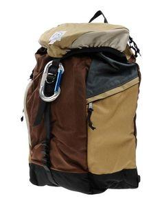 Рюкзаки и сумки на пояс Epperson Mountaineering
