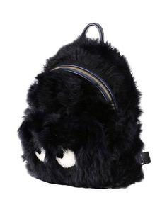Рюкзаки и сумки на пояс Anya Hindmarch