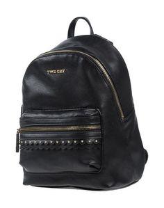 Рюкзаки и сумки на пояс Twin Set Simona Barbieri