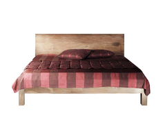 """Кровать """"Priuli Queen"""" Teak House"""