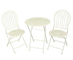 Комплект стол и стулья (2шт. ) Colibri