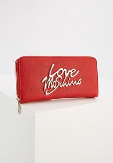 Кошелек Love Moschino