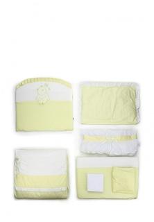 Комплект постельного белья Сонный Гномик